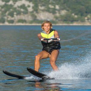 Watersports2 St Nicolas Bay Resort Hotel & Villas Greece Holidays