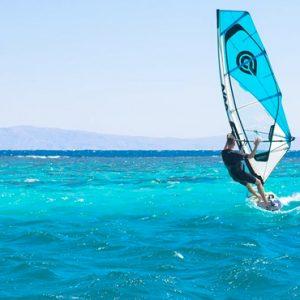 Watersports3 St Nicolas Bay Resort Hotel & Villas Greece Holidays