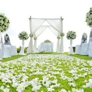 Wedding Ikos Olivia Resort Greece Holidays