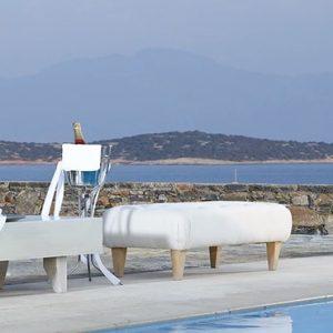 Wedding St Nicolas Bay Resort Hotel & Villas Greece Holidays