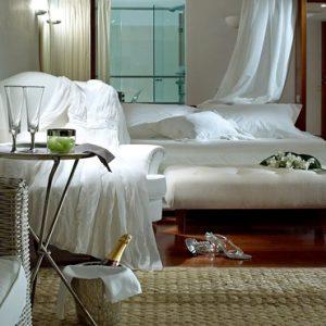Wedding1 St Nicolas Bay Resort Hotel & Villas Greece Holidays