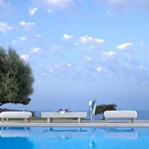Wedding3 St Nicolas Bay Resort Hotel & Villas Greece Holidays