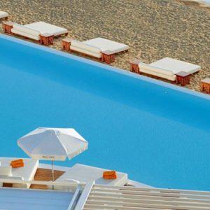 Beach Nikki Beach Resort Porto Heli Greece Holidays
