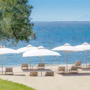 Beach2 Ikos Olivia Resort Greece Holidays