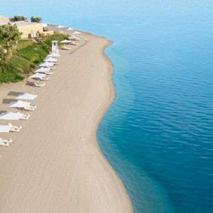 Beach3 Ikos Olivia Resort Greece Holidays