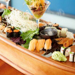 Gourmet Dining 2 Nikki Beach Resort Porto Heli Greece Holidays