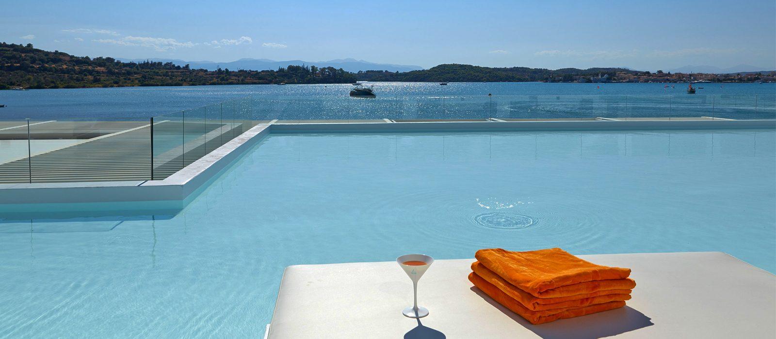Header Nikki Beach Resort Porto Heli Greece Holidays