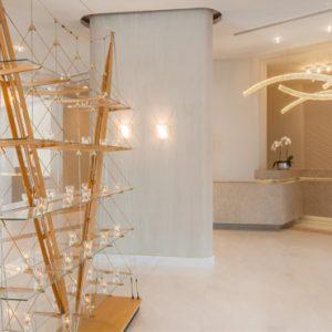 Lobby2 Ikos Olivia Resort Greece Holidays