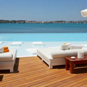 Pool 2 Nikki Beach Resort Porto Heli Greece Holidays