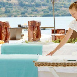 Spa Nikki Beach Resort Porto Heli Greece Holidays