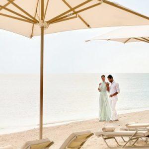 Wedding Bride And Groom Ikos Olivia Resort Greece Holidays
