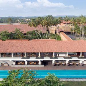Acquolina Pool Anantara Kalutara Sri Lanka Holidays