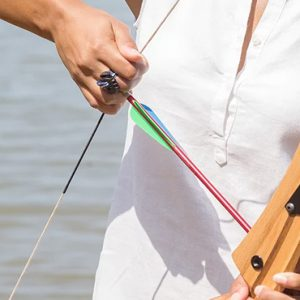 Archery Anantara Kalutara Sri Lanka Holidays