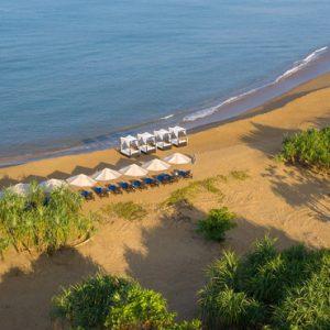 Beach1 Anantara Kalutara Sri Lanka Holidays