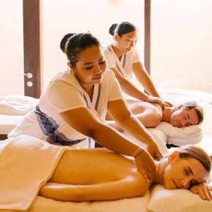 Couples Spa Massage Anantara Kalutara Sri Lanka Holidays