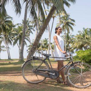 Cycling Anantara Kalutara Sri Lanka Holidays