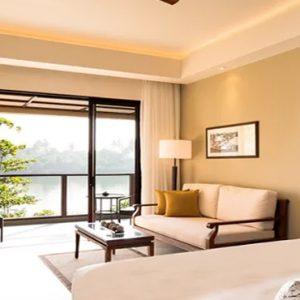Deluxe Lagoon View Room3 Anantara Kalutara Sri Lanka Holidays