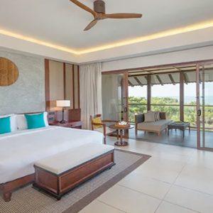 Deluxe Ocean View Room Anantara Kalutara Sri Lanka Holidays