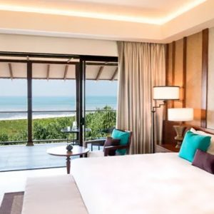 Deluxe Ocean View Room1 Anantara Kalutara Sri Lanka Holidays