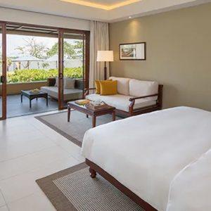 Deluxe Poolside Room Anantara Kalutara Sri Lanka Holidays