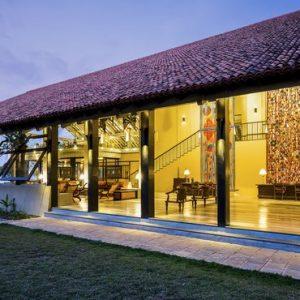 Exterior 2 Anantara Kalutara Sri Lanka Holidays
