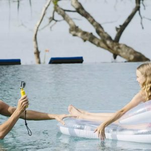 Family Pool Anantara Kalutara Sri Lanka Holidays