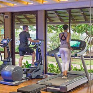 Fitness Anantara Kalutara Sri Lanka Holidays