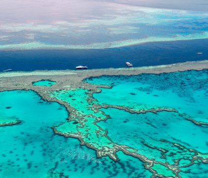 a picture of Cairns & Great Barrier Reef Island