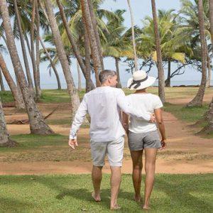 Hotel Grounds Anantara Kalutara Sri Lanka Holidays