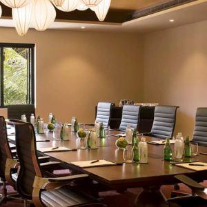 Meeting Room Anantara Kalutara Sri Lanka Holidays