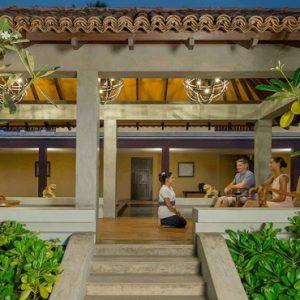 Spa Pavilion Anantara Kalutara Sri Lanka Holidays