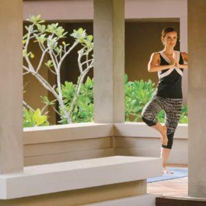 Yoga Anantara Kalutara Sri Lanka Holidays