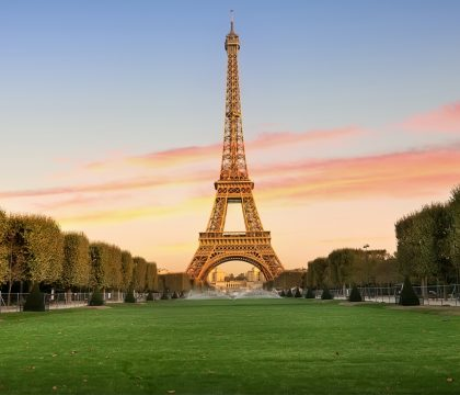 a picture of France