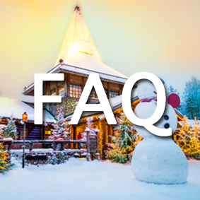 FAQs Lapland Holidays