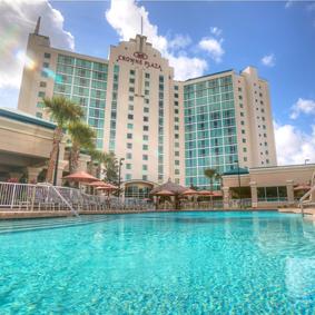 Thumbnail Crowne Plaza Orlando Universa1 Disney Holidays