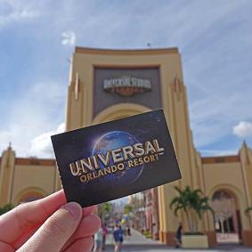Thumbnail Disney & Universal Combo Tickets Disney Holidays