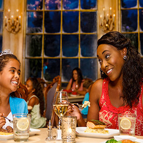 Thumbnail Disney Dining Packages Disney Holidays