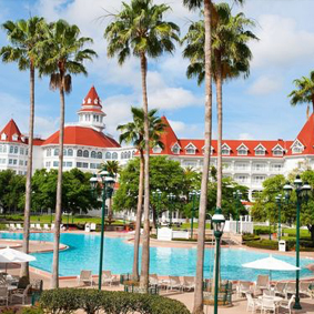 Thumbnail Disney's Grand Floridan Resort & Spa, Orlando Disney Holidays