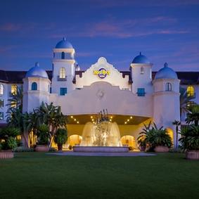 Thumbnail Universal Orlando's Hard Rock Hotel Disney Holidays