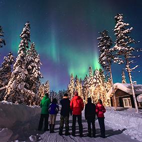 Atol Protected Lapland Holidays Lapland Holidays