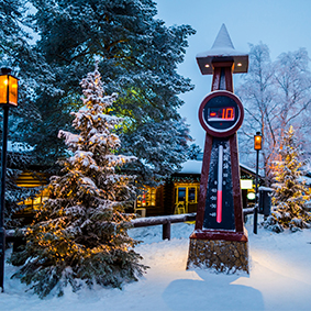 Best Time To Go To Lapland Finland Lapland Holidays