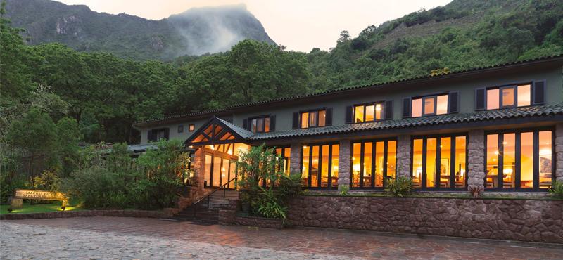 Machu Picchu Belmond Machu Picchu Machu Picchu Holidays & Luxury Holidays