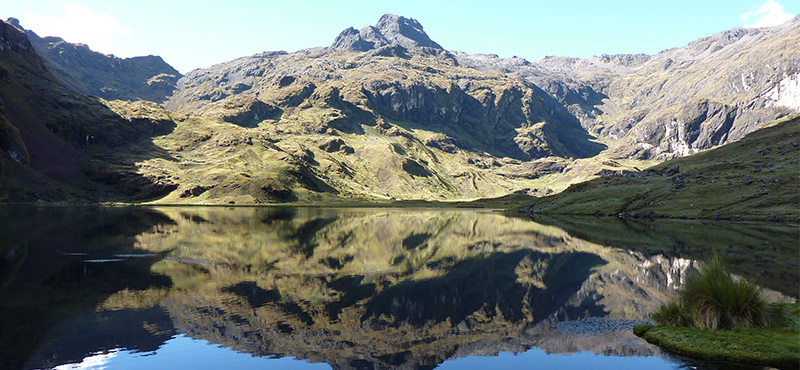 Machu Picchu Lares Trail Machu Picchu Holidays & Luxury Holidays