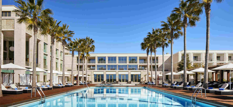 Anantara Vilamoura Algarve Resort Pool Luxury Family Holidays