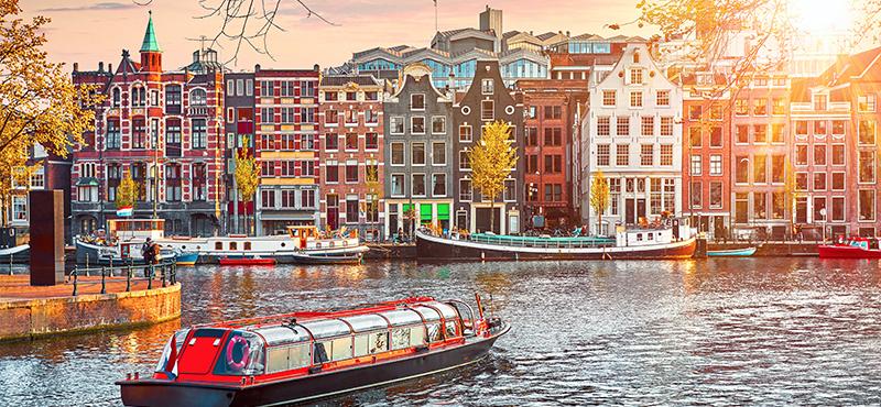 Amsterdam City Breaks Luxury City Breaks