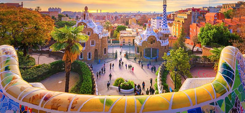 Barcelona City Breaks Luxury City Breaks