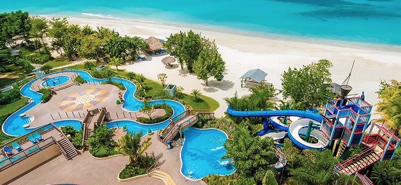 Beaches Negril Luxury Family Holidays