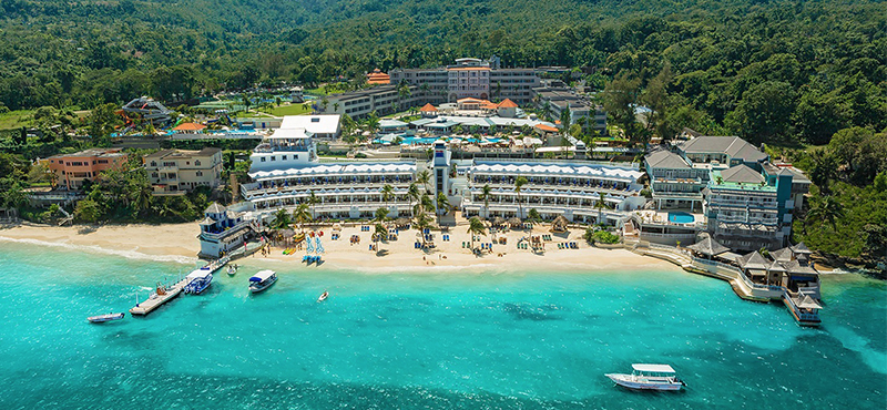 Beaches Ocho Rios Luxury Family Holidays