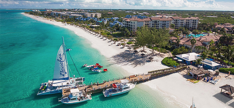 Beaches Turks And Caicos Luxury Family Holidays