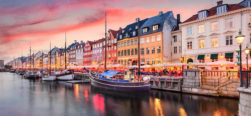 Copenhagen City Breaks Luxury City Breaks